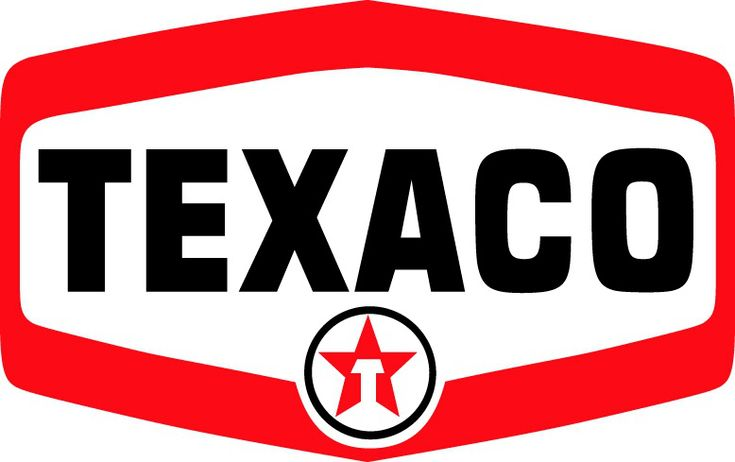 Company Logos | Texaco Company Logo List of Famous Oil and Gas Company Logos and Names