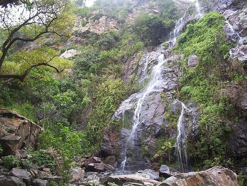 Sierra de la Macuira, Guajira