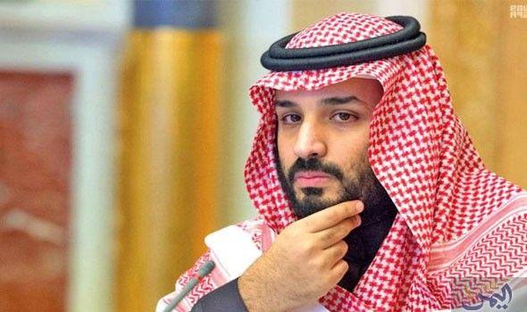 الأمير محمد بن سلمان يؤكد قرب نهاية الحرب في اليمن Captain Hat