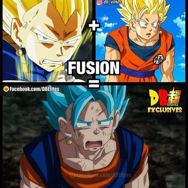 Lol follow: @dbz_exclusives xclusives please give credit if reposted thanks Follow: @dbz.go for more hot content! stay saiyan! Your Opinion Is Important: Leave A Comment