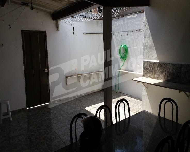 Rede 10 Imobiliárias Casa a venda Uberlândia no Santa Luzia, com 4 quartos, com 1 suites, com 2 vagas Valor: R$ 240.000,00 - Código: SB00023