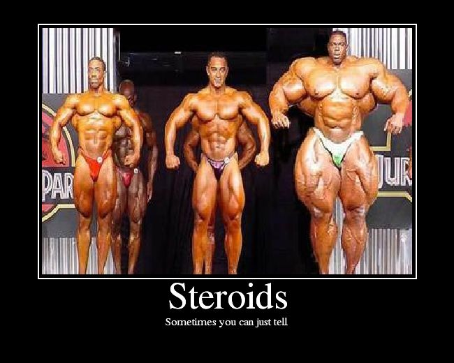 why tend to be steroids terrible meant for you