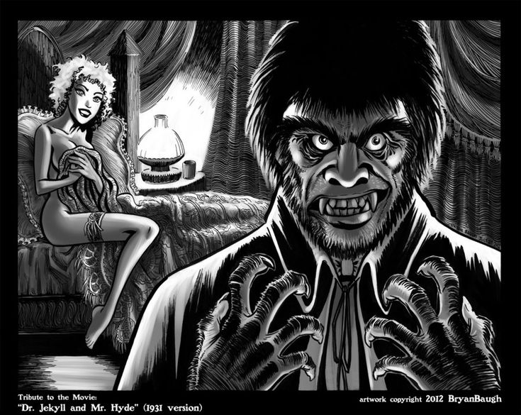 an analysis of the monster and mr hyde Dr jekyll and mr hyde in the novel attempt to dispute on the law of nature, and, as a result, this leads to the disastrous impact on innocent members of the society the separation of evil and good as well as supernaturalism are both the fiction.