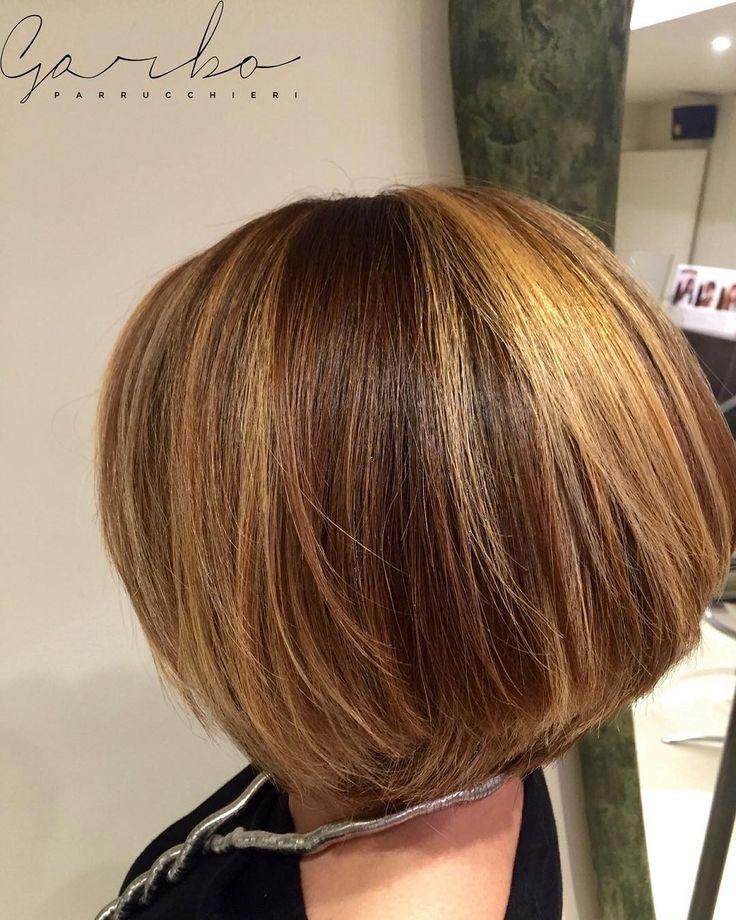Barbara.. New trand effect --- #slits #tonalizzando #garboparrucchieri #colorbar #colore #lucentezza #capelli #effettocolore #sfumatureneicapelli #nuovocolore #nuovo #moda #tendenza #colorazione #instahair #gropellocairoli #garlasco #vigevano #pavia #milano