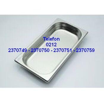 En kaliteli paslanmaz çelik gastronorm küvetlerin contalı ve contasız kapaklarının tüm modellerinin tüm modellerinin en uygun fiyatlarıyla satış telefonu 0212 2370749