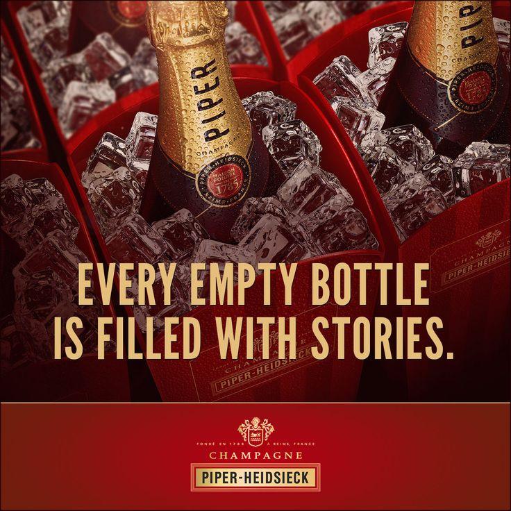 Champagne Inspiration #champagne