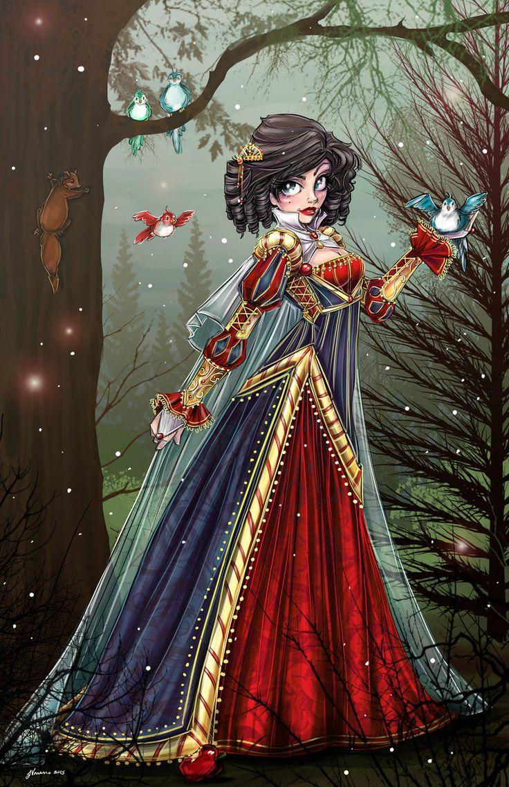Snow white apron etsy - 25 Best Ideas About Snow White Dresses On Pinterest Disney Fashion Sketches Disney Dresses And Princess Fashion