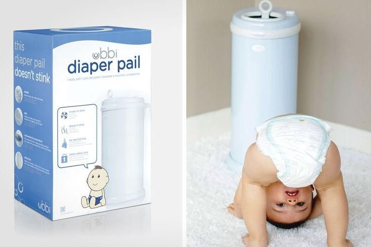 ubbi diaper pail instructions