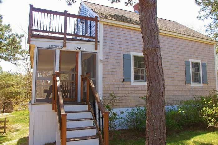 Vacation House rental on Cape Cod