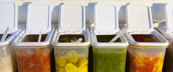 Why School Concession Stands Shouldnt Be Afraid To Sell Healthy Foods