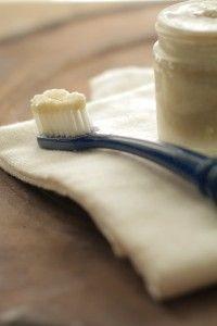 naturalna pasta do zebow