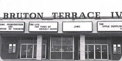 17 best images about memories from back in the day for Terrace theater movies