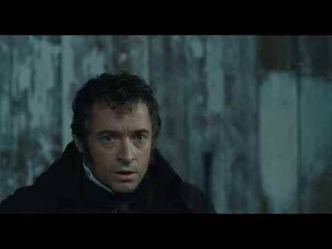 Who Am I? Les Miserables 2012 - YouTube