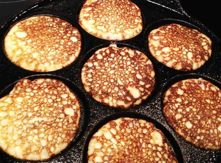 Ett LCHF-recept på snabba kokosplättar som funkar perfekt som mellanmål eller varför inte som en god frukost? Enkelt och snabblagat!