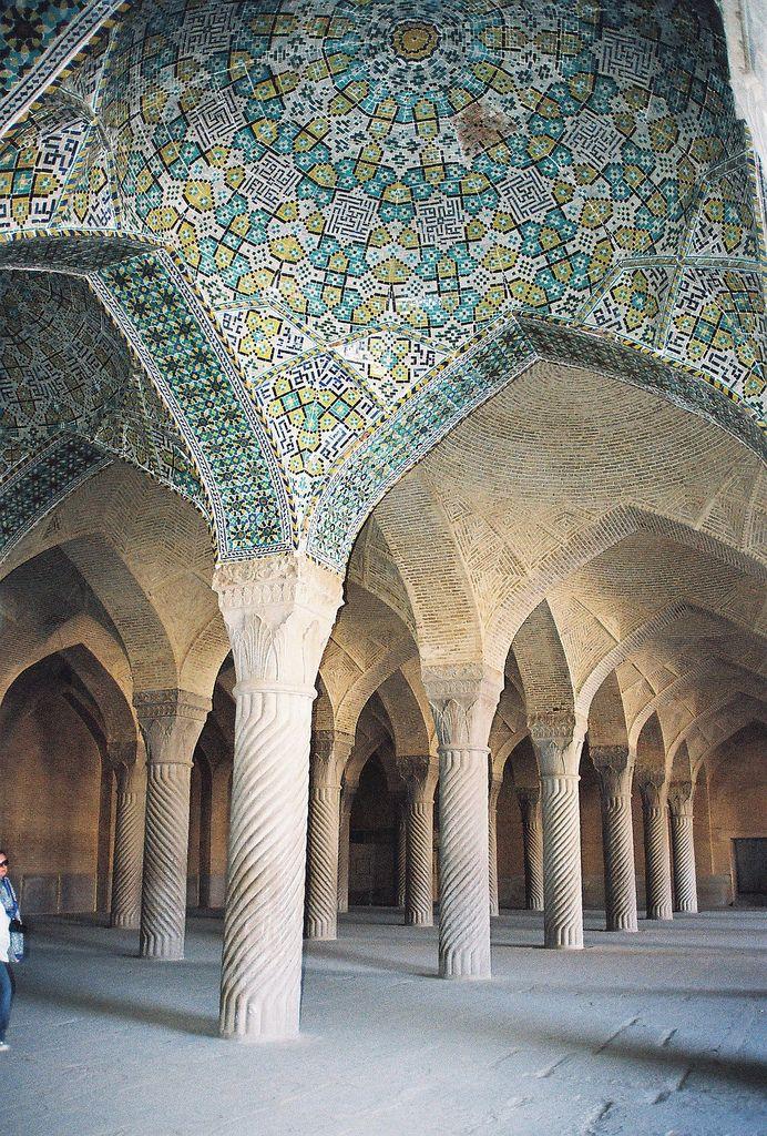 photo by Flickr / leventvarlik  taken in Iran