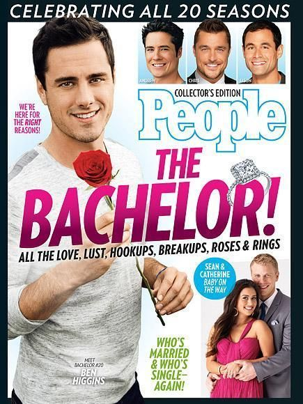 After Ben Higgins made viewers swoon as a fan favorite on Kaitlyn Bristowe's season of The Bachelorette, he's now on his own journey to love on The Bachelor. • PEOPLE's collector's edition The Bachelor, with new interviews and updates on your favorite contestants, is on sale now