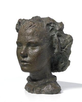 Per Palle Storm, «Girl from Risør»