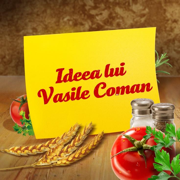 O initiativa a Atelierului de creatie culinara MAGGI Romania