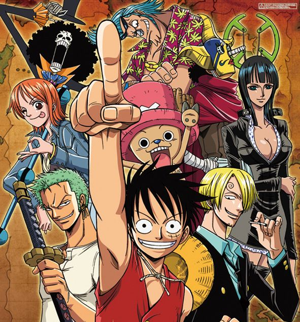 Por favor acceda a nuestra nueva web! =) http://pinvision.storenvy.com ... Read One Piece Manga Online at MangaGrounds | One Piece Forum