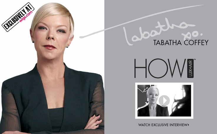 Tabatha Coffey Wigs - HOW™ by LUXHAIR™ONLY at Wigs.com