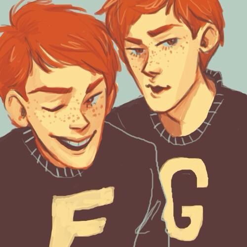 fred and george weasley coloring pages - 55 best fan art images on pinterest fan art fanart and