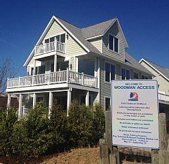 Brand New Luxury Beach Homes At Woodman Huge Decks Best Location THANKSGIVVacation HomesWedding RentalsHouse