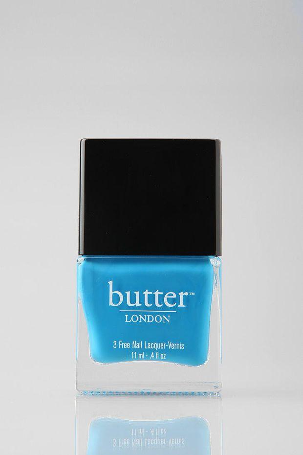 Butter London Pop Art Limited Edition Nail Polish
