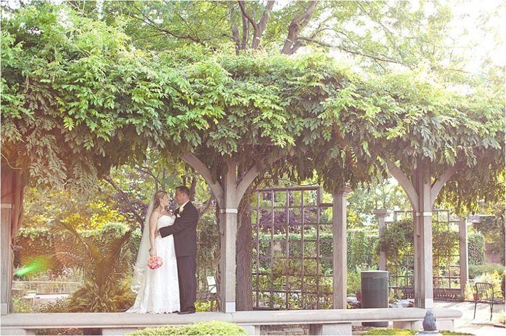 Indianapolis Zoo Wedding | Indiana Wedding Photographer ...