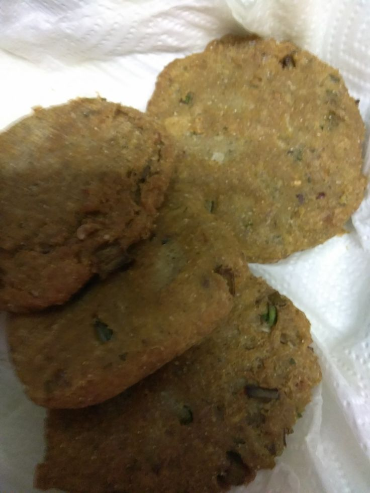 Make and share this Southern Fried Salmon Patties recipe from Food.com.