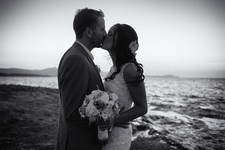 Wedding in Milos - Maria and Stelios - Cicada Studio