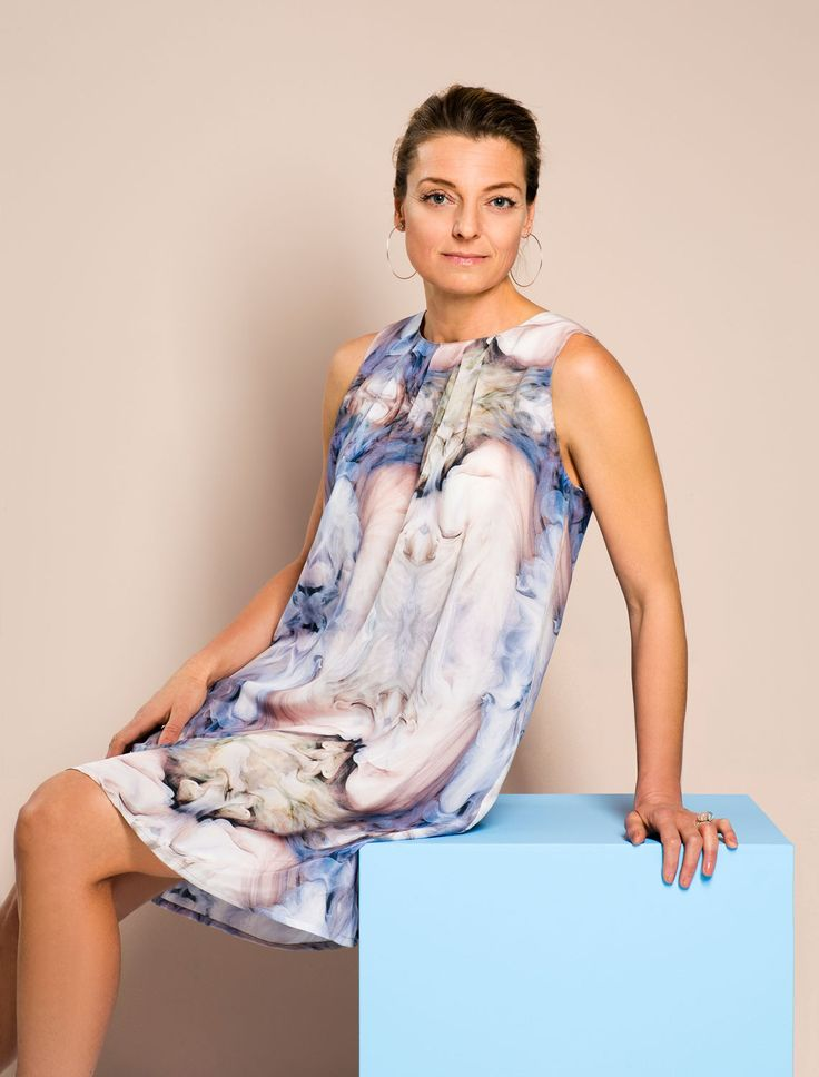 Design: Birgit by Kristine Vikse