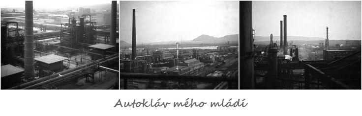 Moje historické fotky