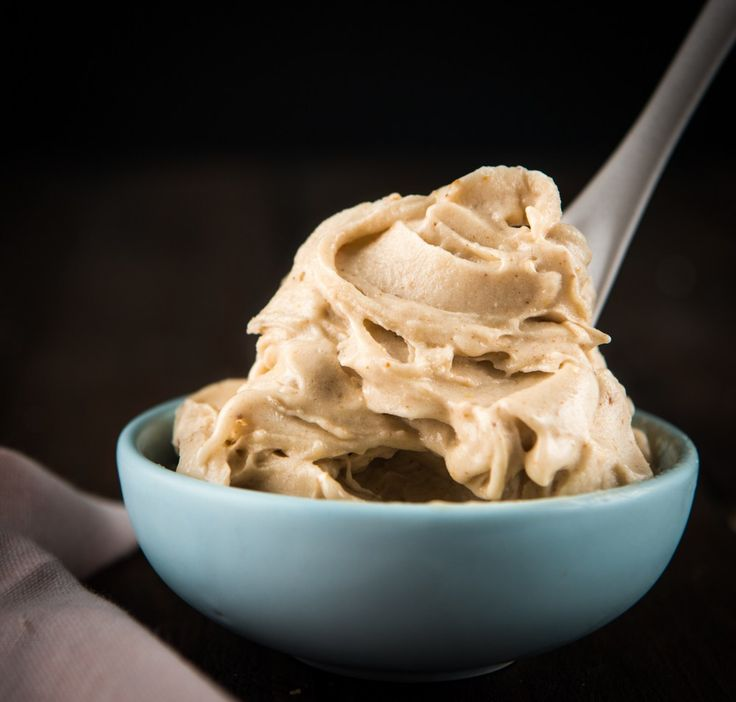 Quick and Easy Salted Caramel Ice Cream