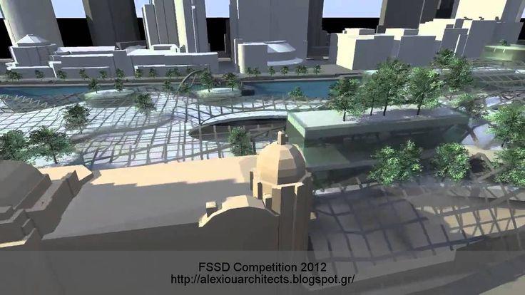 alexiouarchitects: FSSD Competition 2012 (03)