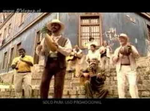 "One of my favorite songs of all time, Inti Illimani's ""La fiesta eres tu"". Learn all about his song on Day 3 of the 24 Song Challenge.  http://www.ifoundmusik.com/2014/11/06/day-3-chile/"