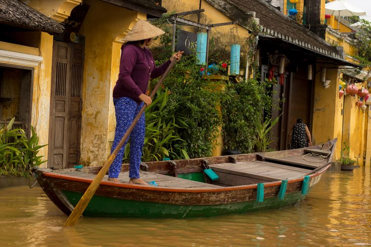 Vietnam is flooded with beauty. Find travel tips and adventure stories at Go Squab. #travel #traveltips #adventure #vietnam #gosquab