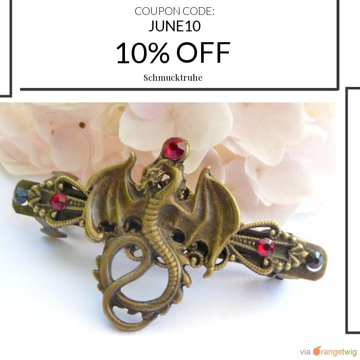 We are happy to announce 10% OFF on our Entire Store. Coupon Code: JUNE10.  Min Purchase: N/A.  Expiry: 18-Jun-2017.  Click here to avail coupon: https://small.bz/AAad70S #etsy #etsyseller #etsyshop #etsylove #etsyfinds #etsygifts #musthave #loveit #instacool #shop #shopping #onlineshopping #instashop #instagood #instafollow #photooftheday #picoftheday #love #OTstores #smallbiz #sale #coupon