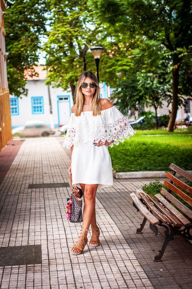 Look do Dia | Nathália Menezes