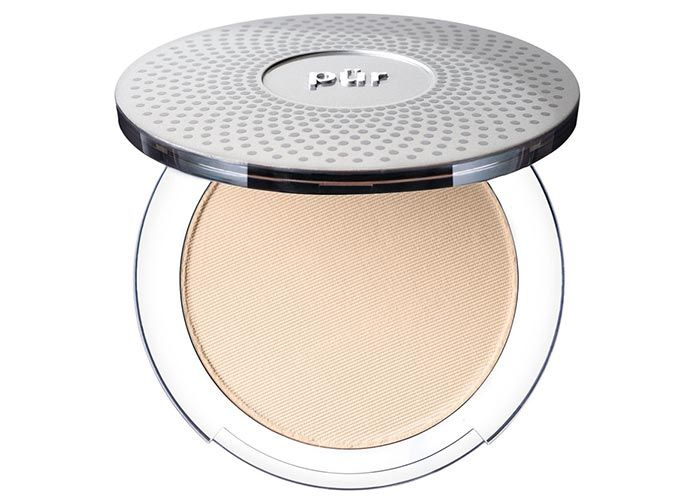 11 Best Powder Foundations For All Skin Types Mineral Makeup Guide Best Powder Foundation Best Powder Powder Foundation