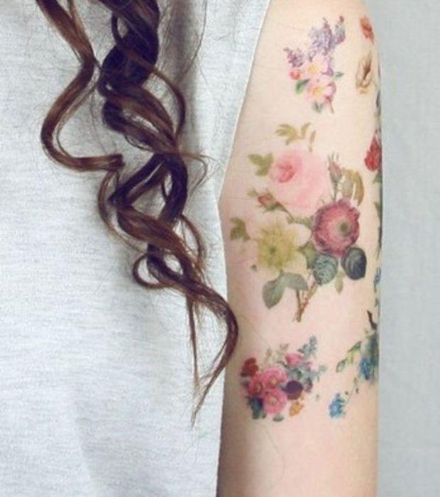 die besten 17 ideen zu steinbock tattoo auf pinterest fliegende vogel tattoos sch tze tattoos. Black Bedroom Furniture Sets. Home Design Ideas