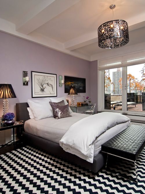 84 Best Mauve Bedroom Images On Pinterest Wall Colours Colors And Ideas