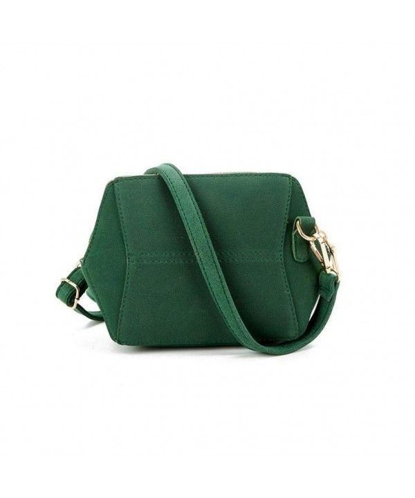 FELT Satchel school bag small retro messenger kids shoulder small handbag