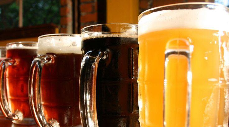 The Best Microbreweries In Delhi/NCR #DivaSays #Delhi #NCR #drinks #food #dining #wining #drinking #beer #microbrewery #drinkers #refreshing