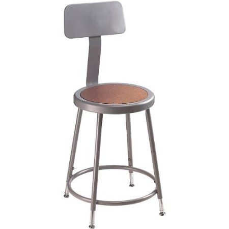 Awesome Lab Stools with Backs