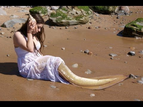 10 Videos Mysterious Creatures Ever Caught On Tape & Real Life mermaids You MUST SEE! - YouTube