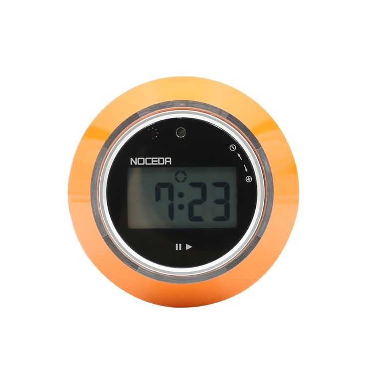 Cuker Digital Kitchen Timer (Orange)digital #timer #bestassistant #giftforwife