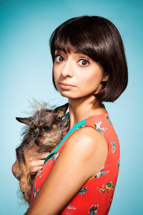 Kate Micucci ~ Born March 31, 1980