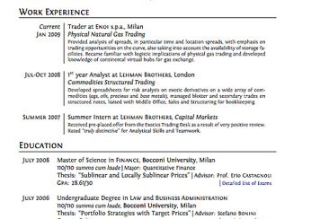 14 Best Legal Resume Images On Pinterest Resume Examples