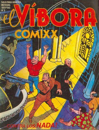 Miguel Gallardo (born 27 December 1955) is an innovative artist of Spanish comics. He began his career... - http://www.afnews.info/wordpress/2015/12/27/miguel-gallardo-born-27-december-1955-is-an-innovative-artist-of-spanish-comics-he-began-his-career/