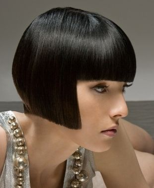hair styles for lil black 118 best sweet bobs images on bob hairstyle 7727